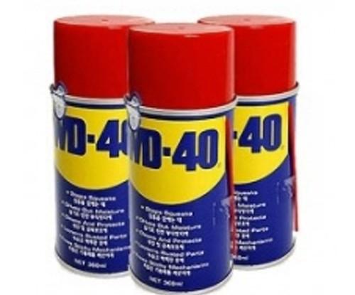 방청제 WD-40